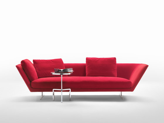 Zeus by Flexform | Sofas