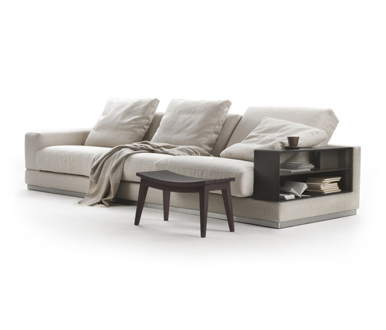 Big Bob by Flexform | Reclining sofas