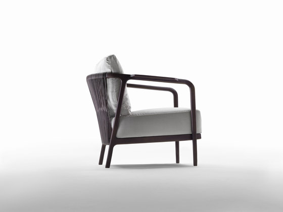 Crono by Flexform | Lounge chairs