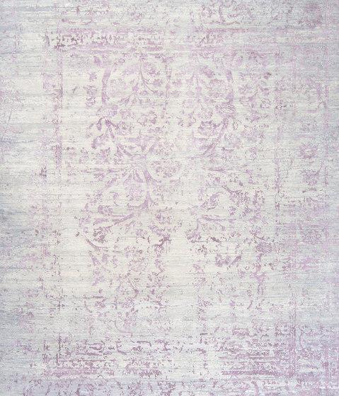 Immersive Aquarel purple by THIBAULT VAN RENNE   Rugs