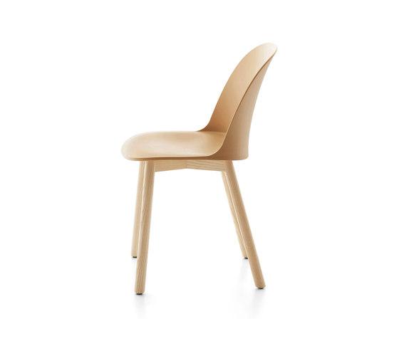 Alfi Chair high back von emeco | Stühle