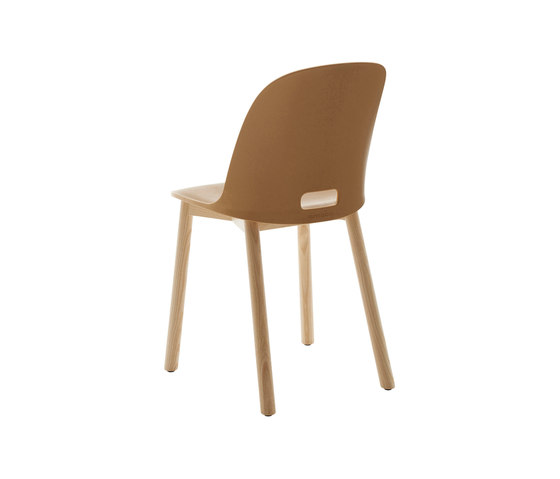 Alfi Chair high back von emeco   Stühle