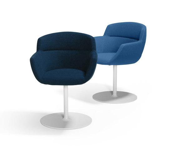 Mood di Artifort | Sedie visitatori