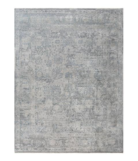Immersive Revolution grey by THIBAULT VAN RENNE   Rugs