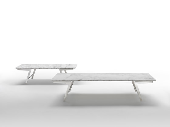Soffio di Flexform | Tavolini bassi
