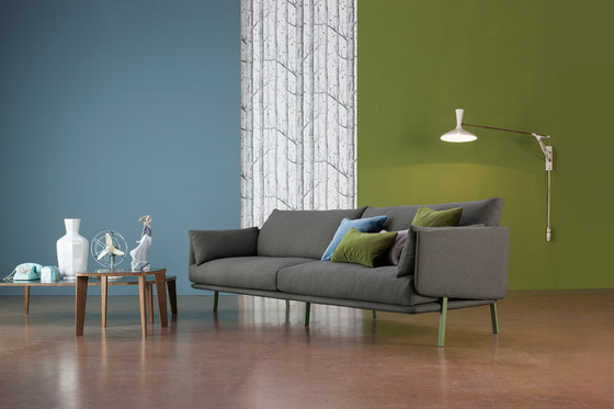 Structure Sofa di Bonaldo | Divani