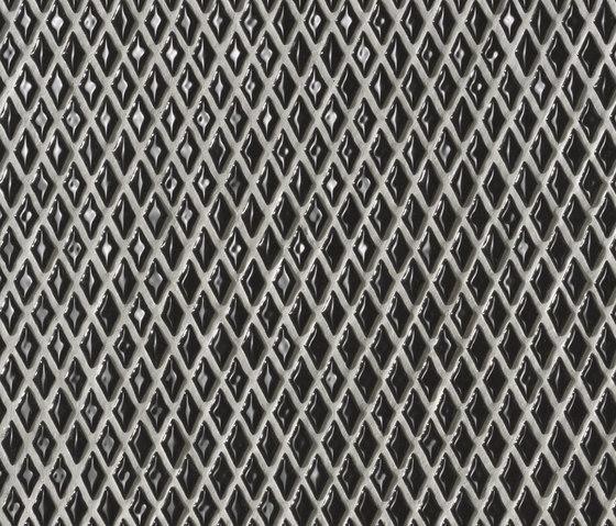 Rhumbus nero lucido di Petracer's Ceramics   Mosaici ceramica