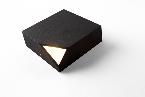 Nukav LED by Modular Lighting Instruments | Wall lights