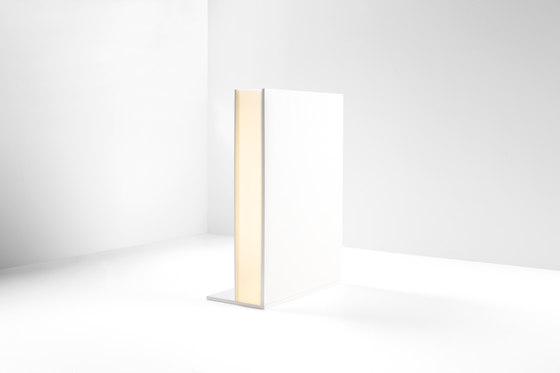 Portfolio 0.1 IP54 LED de Modular Lighting Instruments | Éclairage sol extérieur