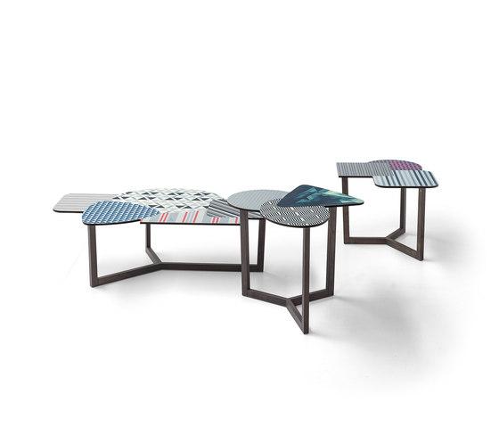 Doppler by Bonaldo | Coffee tables
