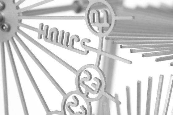 Clock Delay by Bloomming | Clocks