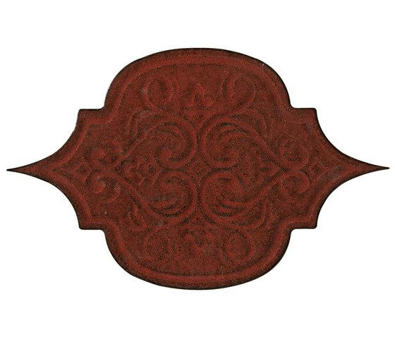 Unico tozzetto porpora de Petracer's Ceramics | Carrelage céramique