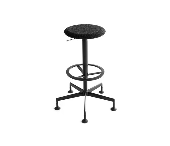 Lab by lapalma | Swivel stools
