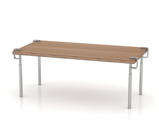 Table Grip de Bloomming | Mesas comedor