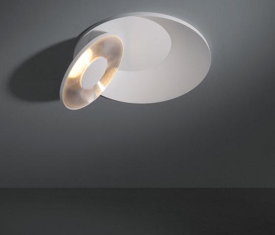 Scotty 270 adjustable LED GE de Modular Lighting Instruments   Plafonniers encastrés