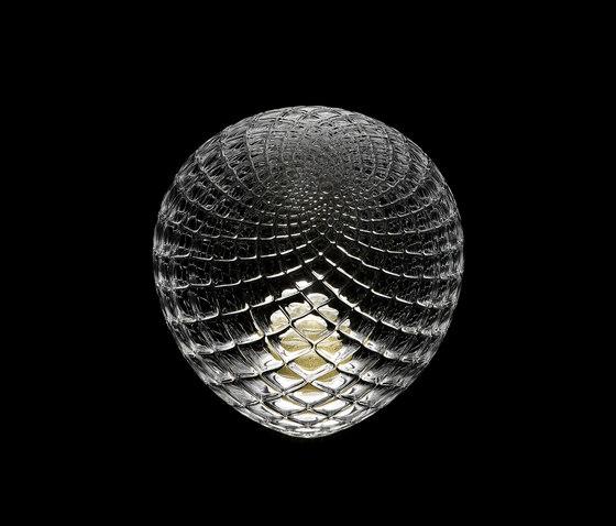 Lust di Barovier&Toso | Lampade tavolo