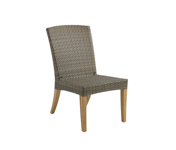 Pepper Marsh Dining Side Chair de Gloster Furniture GmbH | Sillas