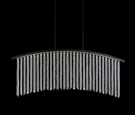 Palmyra by Barovier&Toso | Suspended lights