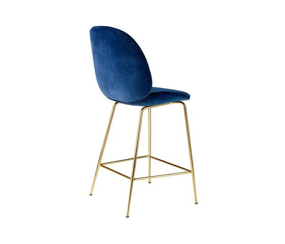 beetle chair by gubi beetle stool beetle castor chair. Black Bedroom Furniture Sets. Home Design Ideas