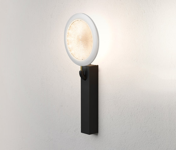 Fly-too by LUCEPLAN | Wall lights
