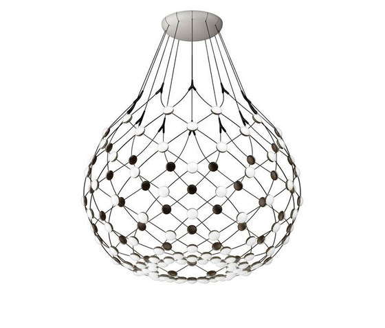 Mesh by LUCEPLAN | General lighting