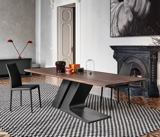 TL by Bonaldo | Dining tables