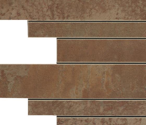 Kursal muro moka di KERABEN | Mosaici
