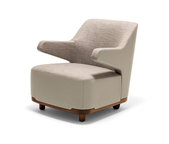 Cozy Armchair by Giorgetti | Armchairs