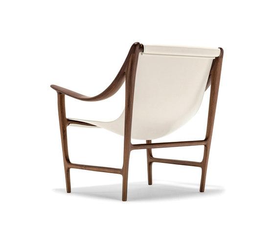 Swing Armchair von Giorgetti | Sessel