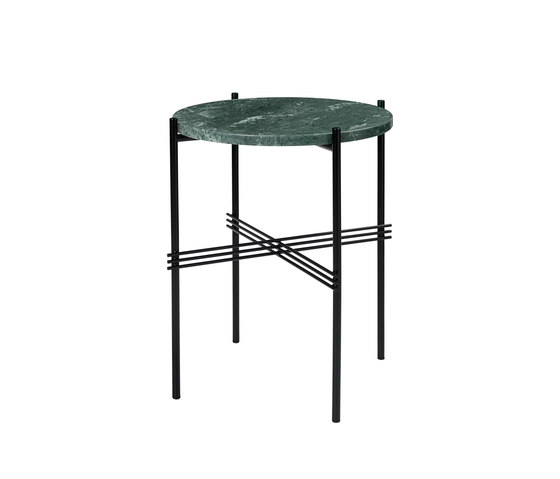 TS Table Ø40 by GUBI | Side tables