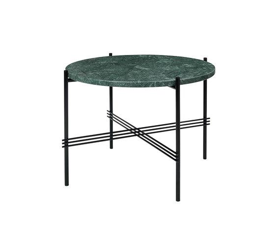 TS Table Ø55 de GUBI | Mesas auxiliares