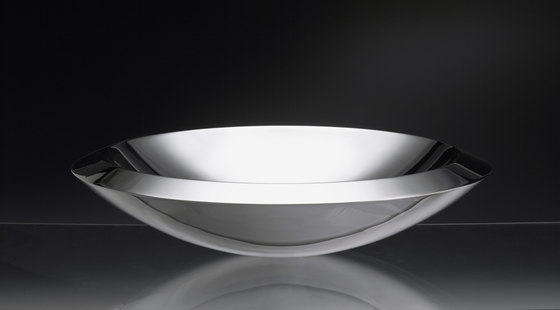 Caldafreddo Serving dish de Alinea Design Objects | Cuencos