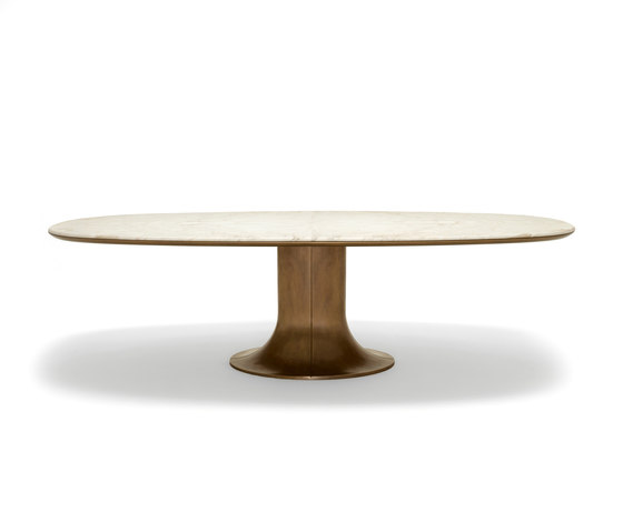 Mizar Table by Giorgetti | Dining tables