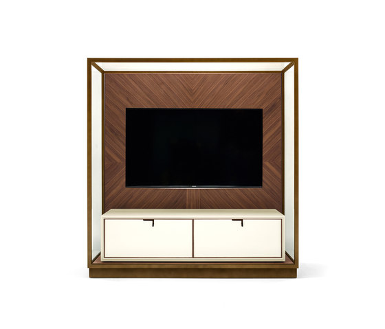 Town Cabinet by Giorgetti | Shelving