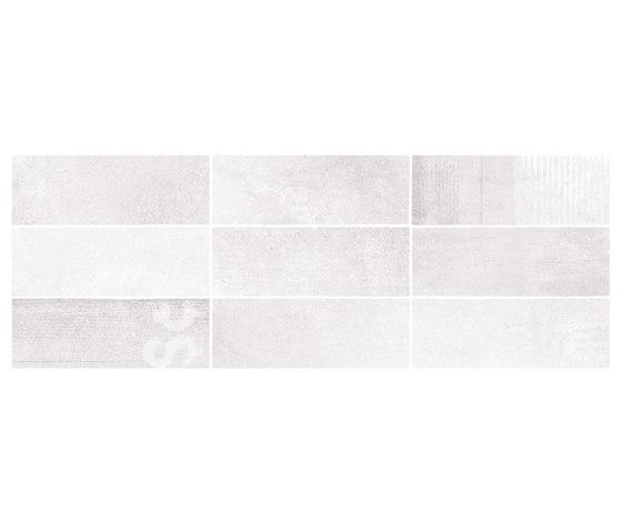 Priorat concept blanco de KERABEN | Carrelage céramique