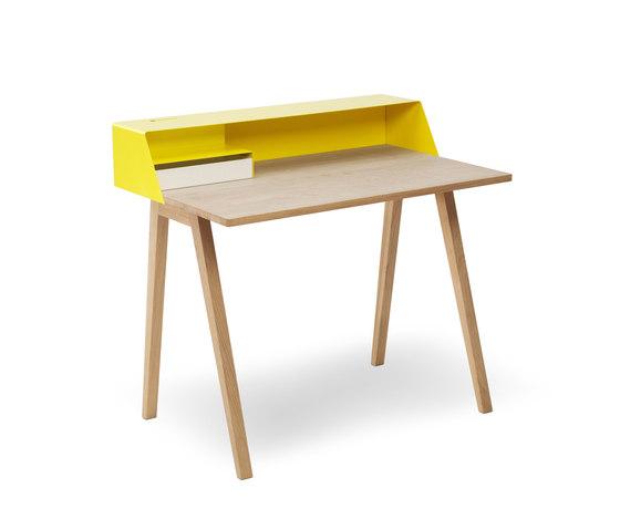PS04 by Müller Möbelfabrikation | Desks