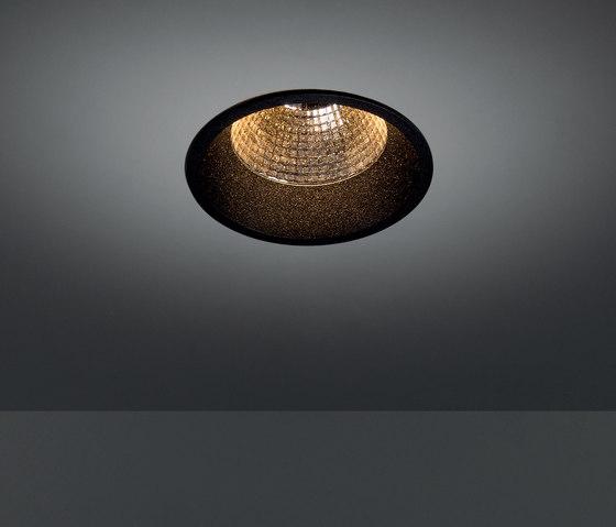 Smart Lotis 115 LED GE de Modular Lighting Instruments | Plafonniers encastrés