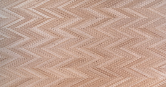 Plexwood - Geometric Herringbone by Plexwood | Wood veneers