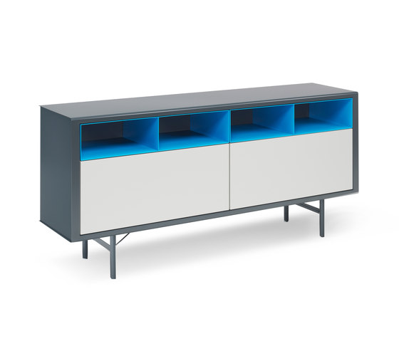 Modular S36 Sideboard by Müller Möbelfabrikation | Sideboards