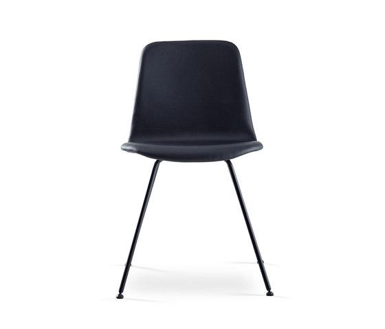 STEEL COPILOT STUHL von dk3   Stühle