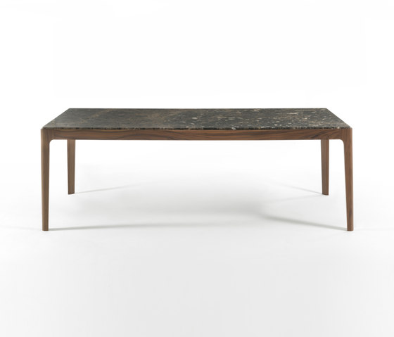 Ziggy Table de Porada | Mesas comedor