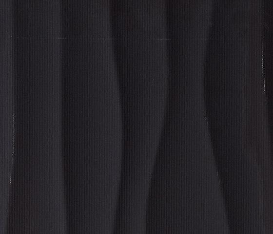 Millenium flow negro mate de KERABEN | Carrelage céramique