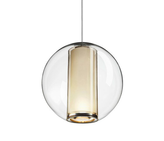 Bel Occhio Pendant by Pablo   Suspended lights