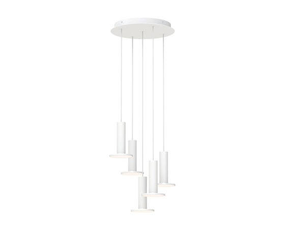Cielo Chandelier 05 by Pablo | Suspended lights