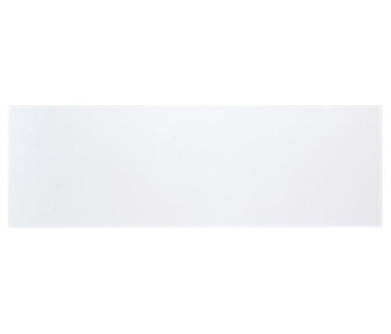 Millenium blanco brillo de KERABEN | Carrelage céramique