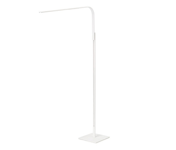 Lim Floor by Pablo | Free-standing lights