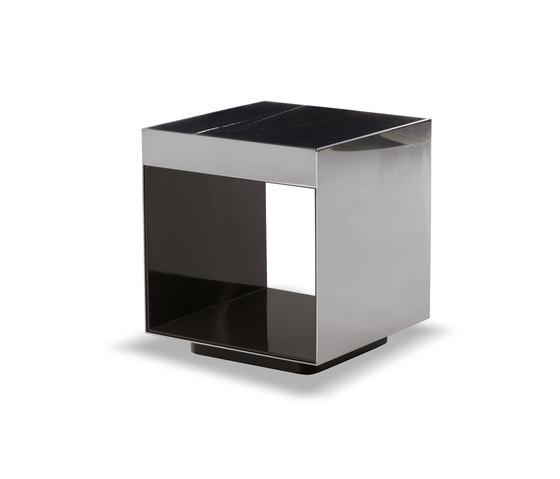 Elliott by Minotti | Side tables