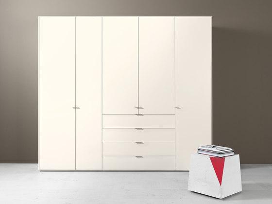line schrank schr nke von piure architonic. Black Bedroom Furniture Sets. Home Design Ideas