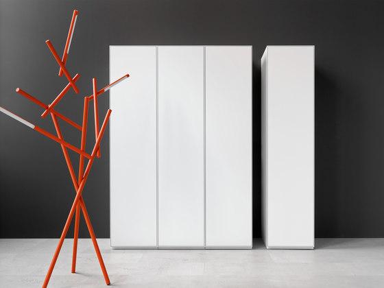 Nex Pur Shelf | Cabinet element by Piure | Cabinets