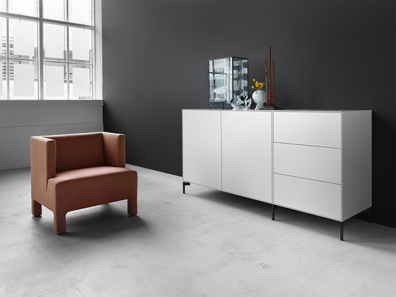 Nex Pur Box von Piure | Sideboards / Kommoden